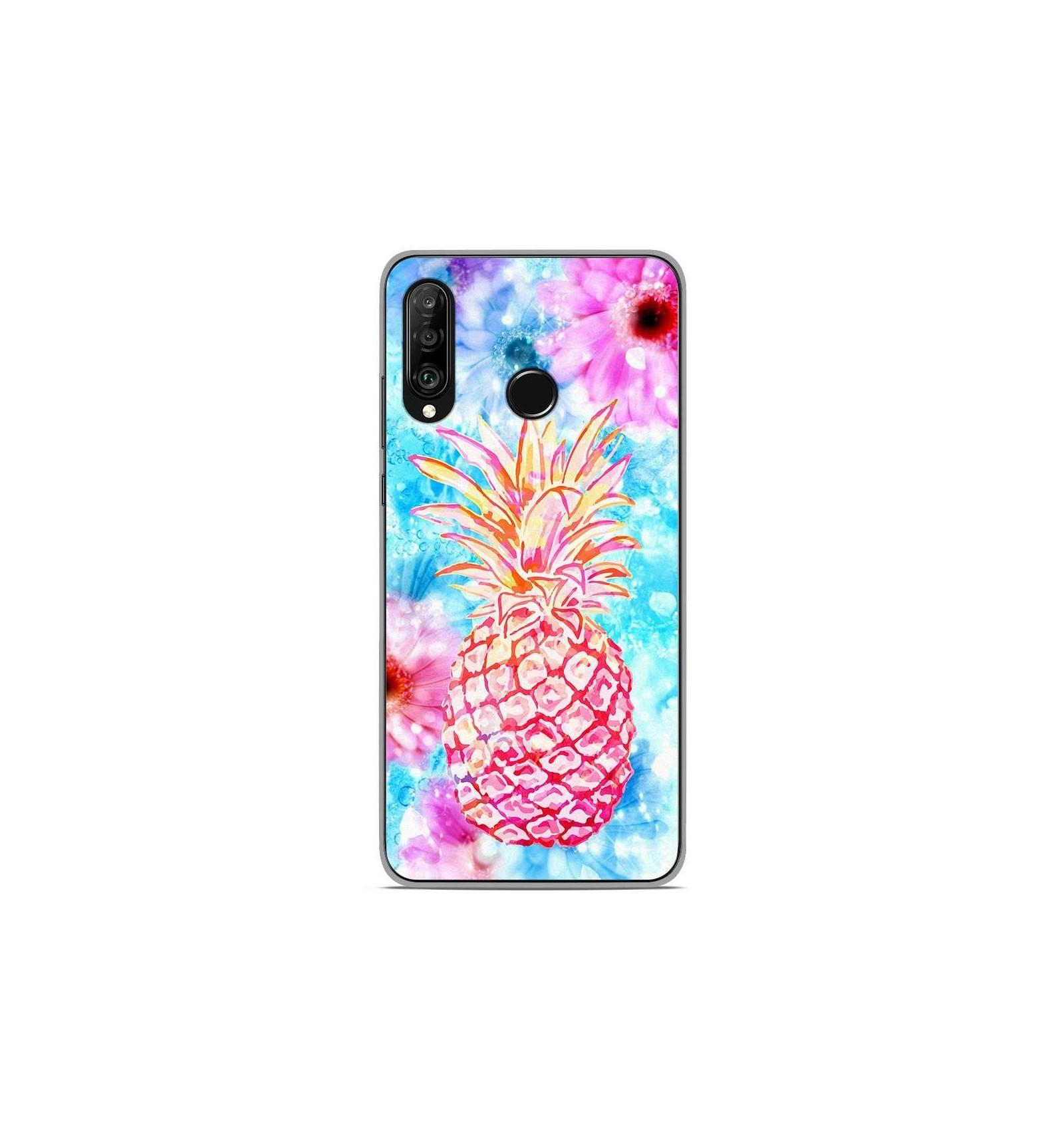 coque ananas huawei p30 lite