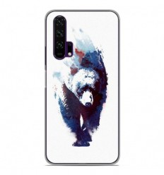 Coque en silicone Huawei Honor 20 Pro - RF Death Run