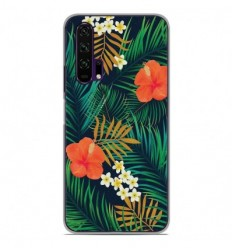 Coque en silicone Huawei Honor 20 Pro - Tropical