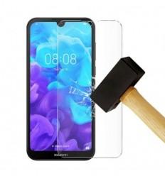 Film verre trempé - Huawei Y5 2019 protection écran