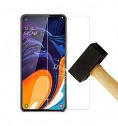 Film verre trempé - Samsung Galaxy A60 protection écran