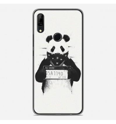 Coque en silicone Huawei P Smart Z - BS Bad Panda