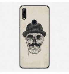 Coque en silicone Huawei P Smart Z - BS Class skull