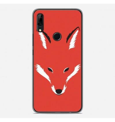 Coque en silicone Huawei P Smart Z - RF Foxy Shape
