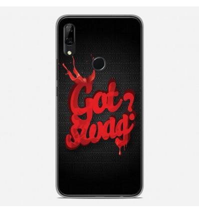 Coque en silicone Huawei P Smart Z - Swag Drop