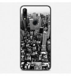 Coque en silicone Huawei P Smart Z - City