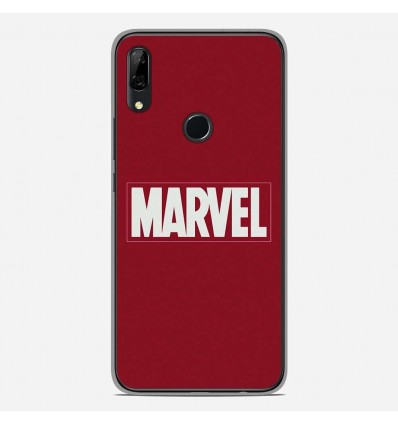 Coque en silicone Huawei P Smart Z - Marvel