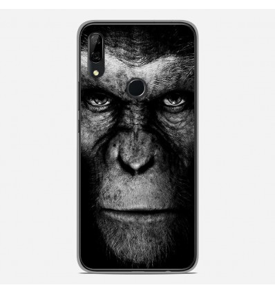 Coque en silicone Huawei P Smart Z - Singe