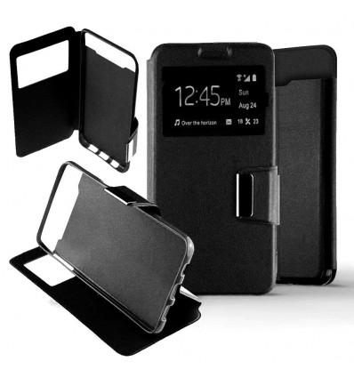 Etui Folio Samsung Galaxy A80/A90 - Noir