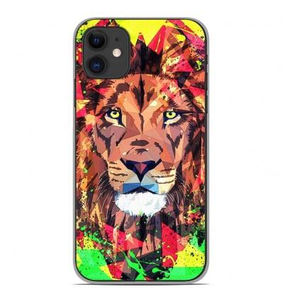 Coque en silicone Apple iPhone 11 - ML Do you Roar