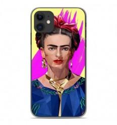 Coque en silicone Apple iPhone 11 - ML Modern Frida