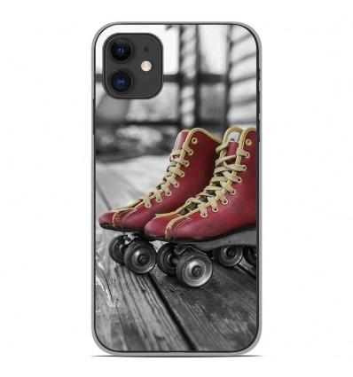 Coque en silicone Apple iPhone 11 - Roller