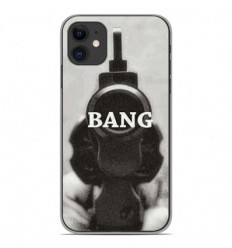 Coque en silicone Apple iPhone 11 - Bang