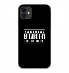 Coque en silicone Apple iPhone 11 - Citation 14