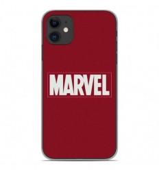 Coque en silicone Apple iPhone 11 - Marvel