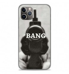 Coque en silicone Apple iPhone 11 Pro - Bang