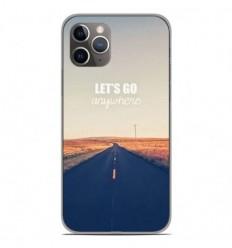 Coque en silicone Apple iPhone 11 Pro - Citation 03