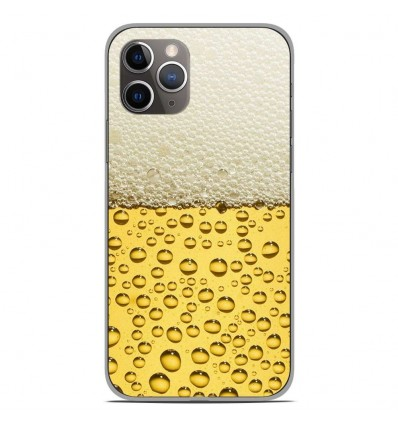 Coque en silicone Apple iPhone 11 Pro - Pression