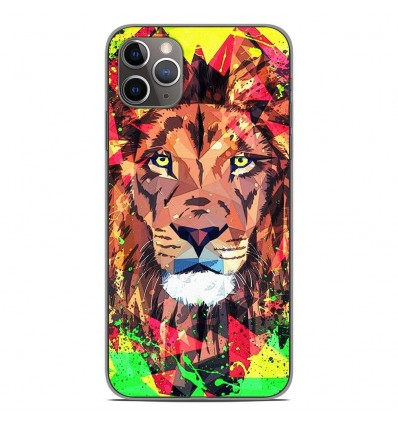 Coque en silicone Apple iPhone 11 Pro Max - ML Do you Roar