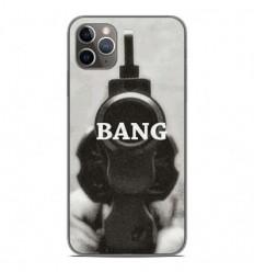 Coque en silicone Apple iPhone 11 Pro Max - Bang