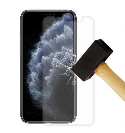 Film verre trempé - Apple iPhone 11 Pro Max protection écran