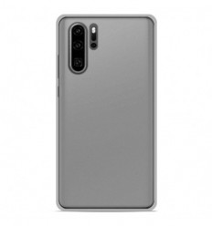 Coque Huawei P30 Pro Silicone Gel - Transparent