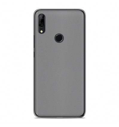 Coque Huawei P Smart Z Silicone Gel - Transparent