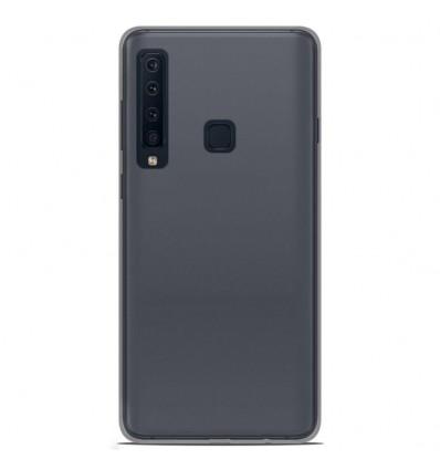 Coque Samsung Galaxy A9 2018 Silicone Gel - Transparent