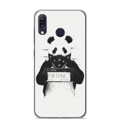 Coque en silicone Asus Zenfone Max M1 ZB555KL - BS Bad Panda