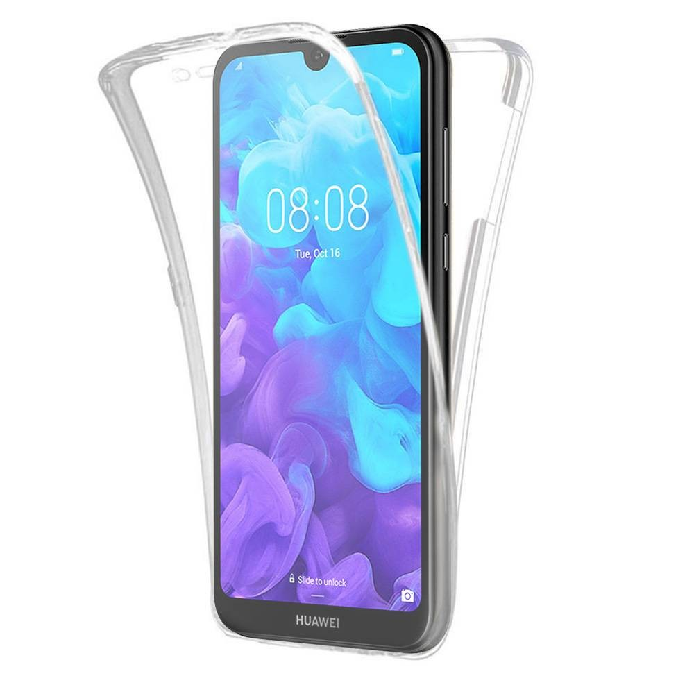 Coque intégrale pour Huawei Y5 2019