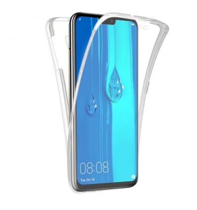 Coque intégrale pour Huawei Y9 2019