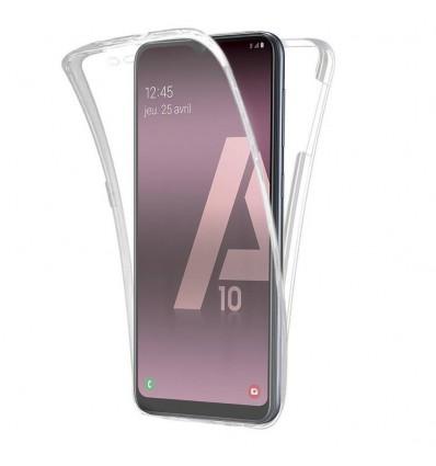 Coque intégrale pour Samsung Galaxy A10