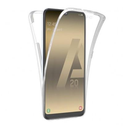 Coque intégrale pour Samsung Galaxy A20/A30