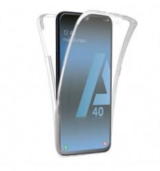 Coque intégrale pour Samsung Galaxy A40