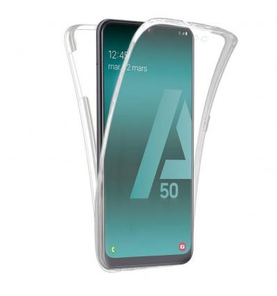 Coque intégrale pour Samsung Galaxy A50
