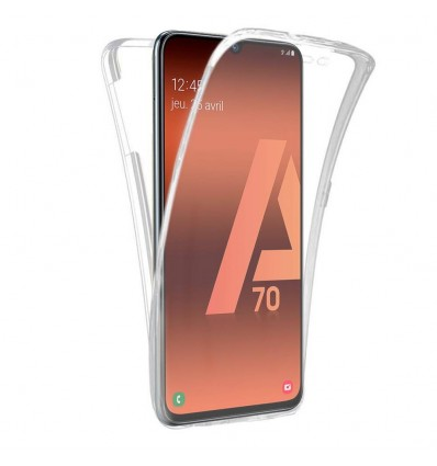 Coque intégrale pour Samsung Galaxy A70