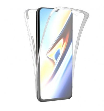 Coque intégrale pour Samsung Galaxy M10