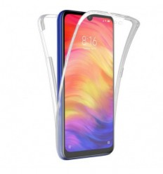 Coque intégrale pour Samsung Galaxy Note 10 plus