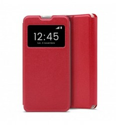 Etui Folio Apple iPhone 11 - Rouge