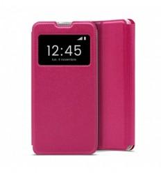 Etui Folio Huawei P30 - Rose