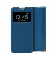 Etui Folio Huawei P30 Lite - Bleu