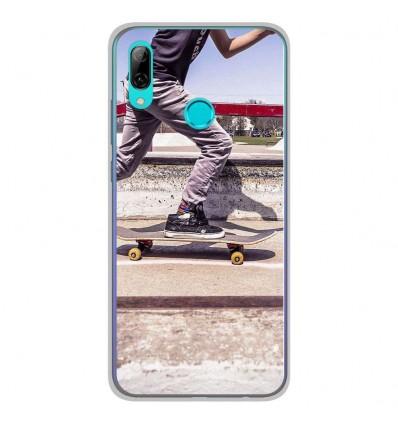 Coque en silicone Huawei Honor 20 Lite - Skate