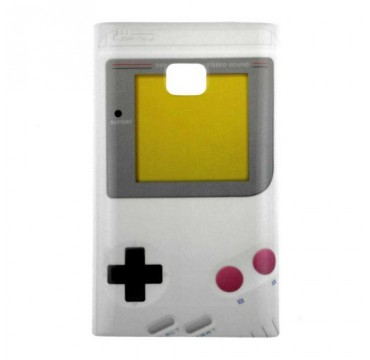 Coque rigide LG Optimus L3 motif - Geek