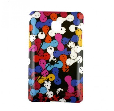 Coque rigide LG Optimus L3 II motif - Coloré graphique