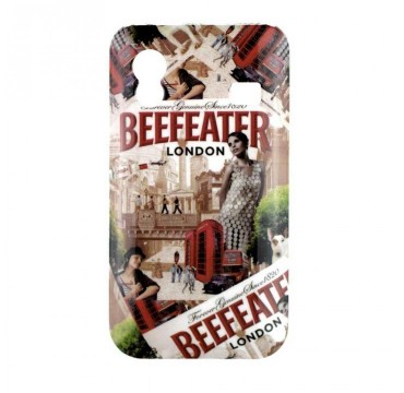 Coque rigide Samsung Galaxy Ace motif - London