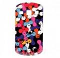 Coque rigide Samsung Galaxy Fame / Fame Lite motif - Coloré graphique