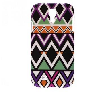 Coque rigide Samsung Galaxy S4 motif - Astec