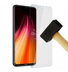 Film verre trempé - Xiaomi Redmi Note 8 protection écran