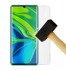 Film verre trempé - Xiaomi Mi Note 10 protection écran