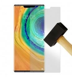 Film verre trempé - Huawei Mate 30 Pro protection écran
